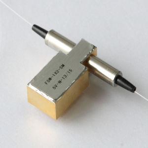 1x2 Mechanical Fiberoptic Switch