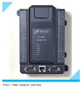 Programmable Logic Controller (T912) PLC pictures & photos