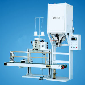 Automatic Bagger Scale Machine / Electronic Quantitative Weigher