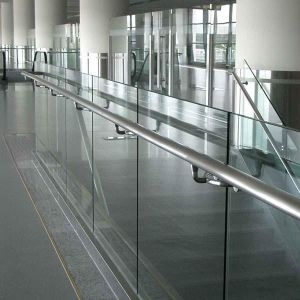 Low Iron Tempered Glass CE Approved pictures & photos
