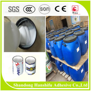 Water-Based Emulsion Aluminum Coating Glue pictures & photos