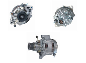 Auto Alternator 1002132391 LRB00369 for Land Rover pictures & photos