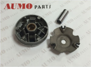 Piaggio Zip 50 4t Driving Pulley Set Motorcycle Parts pictures & photos