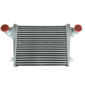 Professional Supply Original Aluminum Intercooler of Fuso Nissan Ud Hino