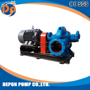 Series Horizontal Axial Flow Water Pump pictures & photos