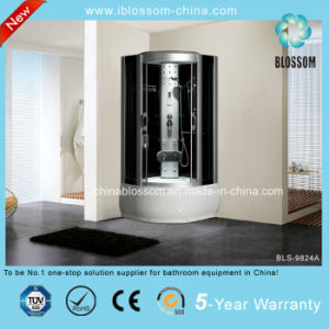 High Quality Complete Steam Massage Shower Room Witn CE (BLS-9824A) pictures & photos