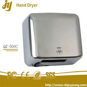 Bathroom Fast Dry Electric Hand Dryer pictures & photos