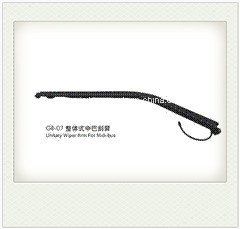 New Product Windscreen Wiper Blade pictures & photos