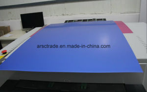 Two Layer CTP Plate UV Ink Suitable Thermal CTP pictures & photos