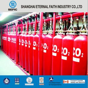 60L High Pressure Seamless Steel CO2 Cylinder pictures & photos