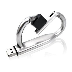 USB Flash Drive OEM Logo Carabiner USB Stick Flash Disk Pendirves USB Memory Card Flash Drive Pen Drive Memory Stick Flash Drive USB Thumb pictures & photos