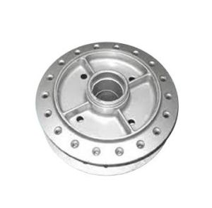Aluminum Alloy Die Casting Electric Bicycle Wheel Hub