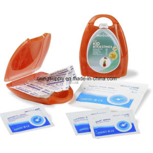 Mini Cute First Aid Kit (HS-071) pictures & photos