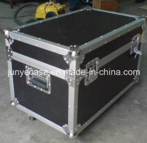 Aluminum Transport Case for Instruments with Foam Pattern pictures & photos