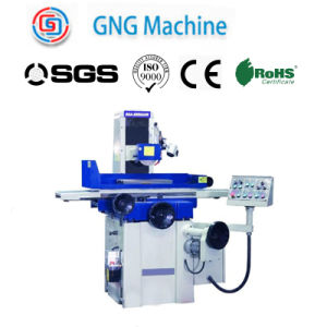 Electric High Precision Saddle Moving Surface Grinder pictures & photos