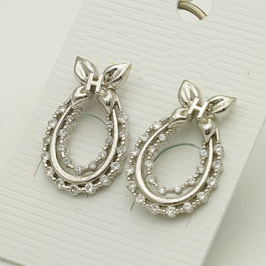 Fashion Imitation Jewellery Earrings pictures & photos