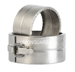 Carbon Steel Flange Guards pictures & photos