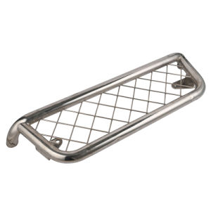 Stainless Steel Bull Bar Used for Exhaust System of Vehicle