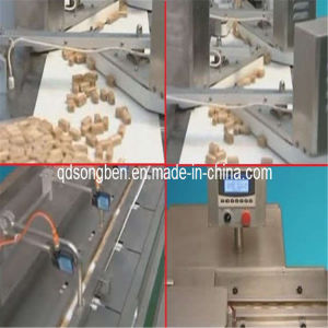 Candy Auto Feeding & Packaging Machine pictures & photos