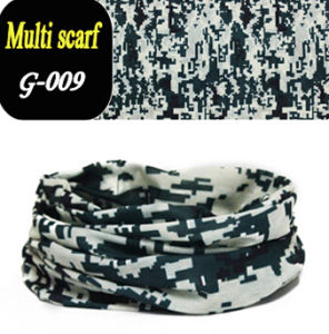 Sport Elastic Multi Bandanna Headband Scarf pictures & photos