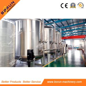 Complete Mineral Water Treatment System / Water Plant pictures & photos