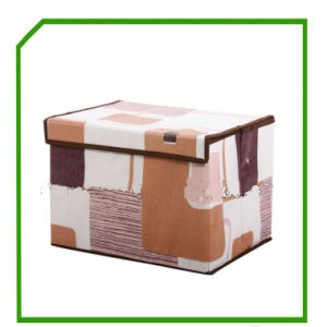 2015, S New Style Cardboard Foldable Storage Box pictures & photos