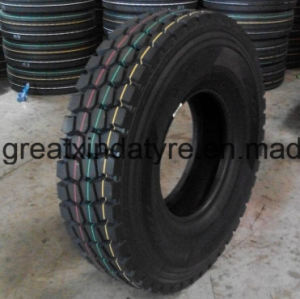 Annaite Truck Tires, Radial Truck and Bus Tires12.00r20 pictures & photos