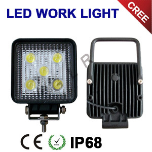 CREE LED Work Light DC10-50V 15watt pictures & photos