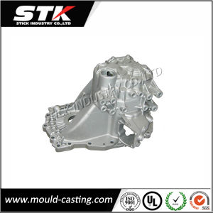 Aluminum Die Casting for Engine Part/ Hardware/ Industry Components (STK-ADI0022) pictures & photos