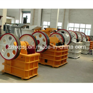 Good Quality PE 400* 600 Small Gold Crusher pictures & photos