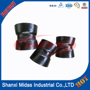 Ductile Cast Iron Di Long Radius 30 Degree Socket Weld Elbow pictures & photos