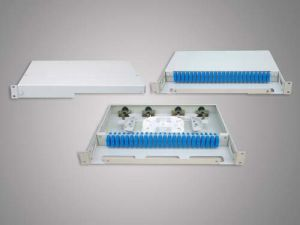 Otb-006 Fiber Optic Patch Panel pictures & photos