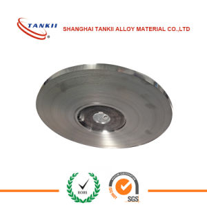 ASTM TM27 Thermal bimetal alloy strip pictures & photos