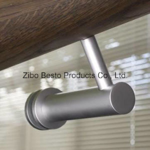 Stainless Steel Mounting Brackets for Glass Panels pictures & photos