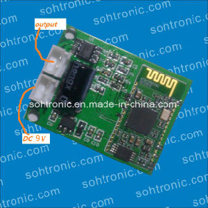 for Mini Amplifier 8W Mono Bluetooth Ampifier Module pictures & photos