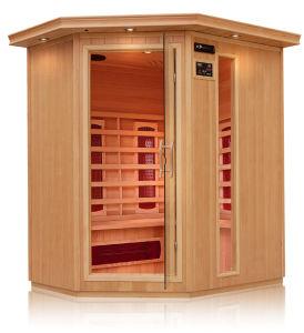 Conner Sauna Room
