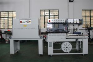 POS Packaging Machine for Slitter Roll pictures & photos