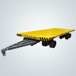 50T loading capacity no power car trailer dolly pictures & photos