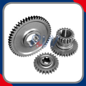 Steel Spur Gear pictures & photos