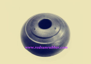Custom Rubber Part Made From Injection pictures & photos