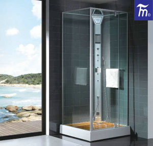 Aluminium Profile for Shower Room pictures & photos