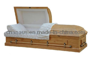Pine Casket (ANA) pictures & photos