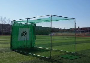 Golf Plastic Net Sport Net Golf Batting Cage pictures & photos