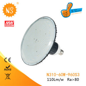 CE RoHS 60watt 3528LED for Warehouse with LED Pizza Light for Parking Light pictures & photos