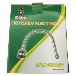 High Quality Kitchen Flexible Hose (R003) pictures & photos