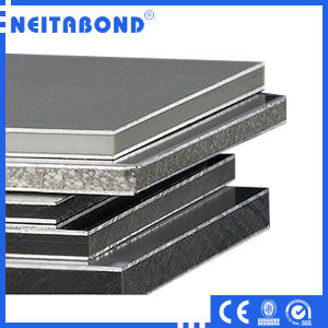 Supplying Aluminum Composite Panel ACP Panel for Exterior Cladding with Reasonable Factory Price pictures & photos