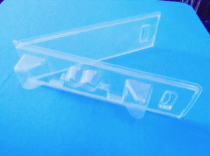Clear PVC Clamshell Box for Radiator Sets Blister Packing Box pictures & photos