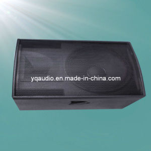 450W 15 Inch Stage Audio Stereo Professional Speaker (F15) pictures & photos
