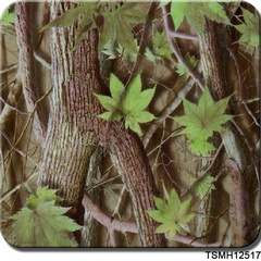 Wholesale Tsautop 0.5m/1m Width Camouflage and Tree Water Transfer Printing Film Hydrographic Film Hydro Dipping Film Tsmh12517 pictures & photos