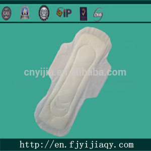 Fast Absorption Female Sanitary Napkin pictures & photos